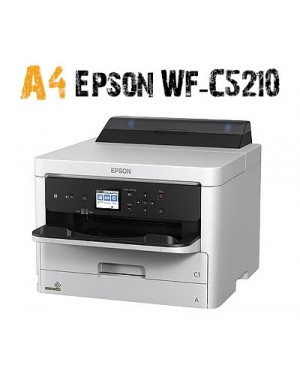 A4 Epson Sublimation Printer