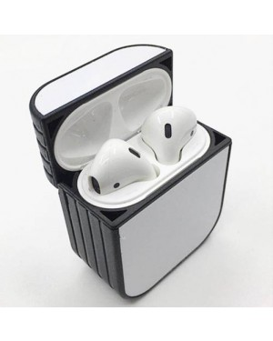 Sublimation AirPods Apple Case Black