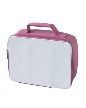 Bags & Wallets - Cooler Bag - SMALL - PINK