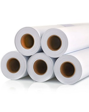 "24"" Roll Dye Sublimation Paper - 30m Long"