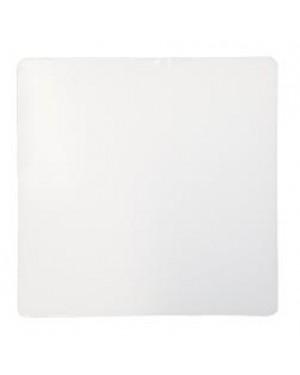 Fridge Magnet - 10 x MDF - Square - 5cm