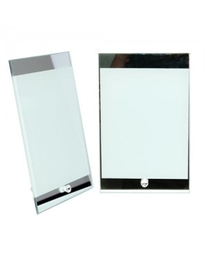 Sublimation Mirror Glass Frame