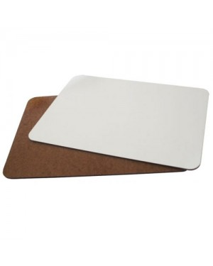 MDF A4 Sublimation Placemat - 1 Blank