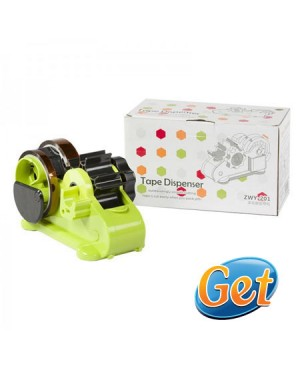 Sublimation Thermal Heat Tape Dispenser