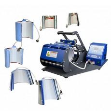 Multi Mug Press Machine Sublimation