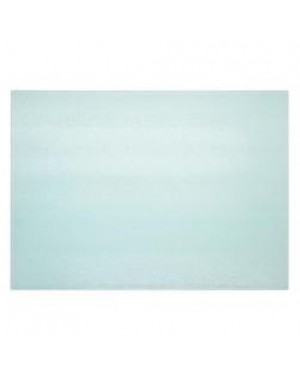 Cutting Board - LARGE - Glass - A3 28.5cm x 39cm - CHINCHILLA