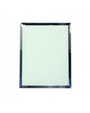 Frames - Glass - Mirror Edge - 23cm x 18cm