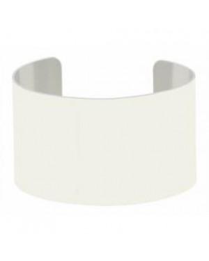 Jewellery - Bracelet - Aluminium - 4.2cm
