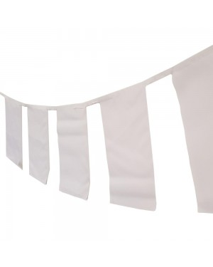 Bunting - 9 Metre - A4 Size Flags