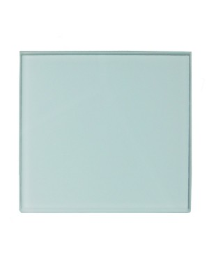 Cutting Board - Glass - SQUARE - 20cm - SMOOTH