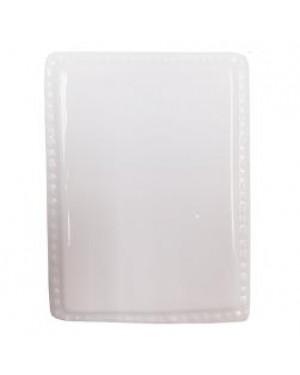 Fridge Magnet - Ceramic - Rectangle - 7.4cm x 5.5cm