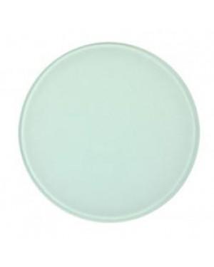Coaster - 4 x Glass - Round - 10cm