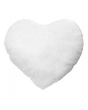 Cushion Inner Filler - 41cm x 39cm - Heart