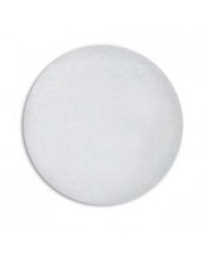 Fridge Magnet - Rubber - Round - 5cm