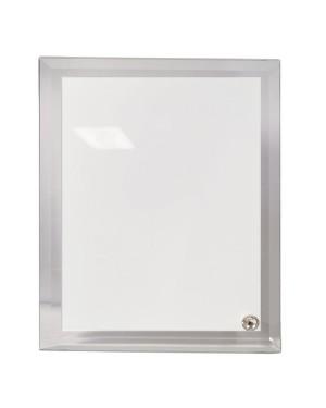 Frames - Glass - Crystal Glass - 18cm x 22.5cm