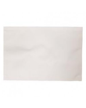 Placemat - Deluxe Linen Style - Double-Sided