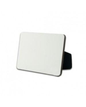 "Photo Frame/ Panel - MDF Photo Panel with Stand - 3.5"" x 5"""