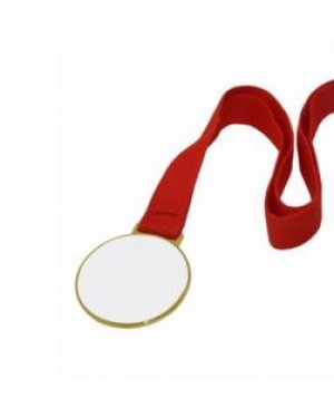 Medal - Olympic Style Award Medal - Gold