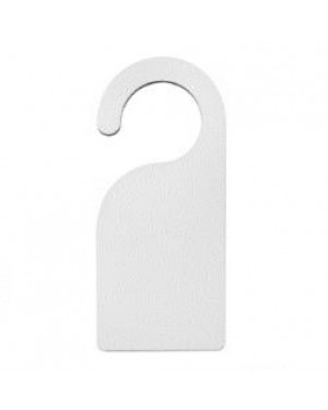Door Hanger - MDF - Hardboard