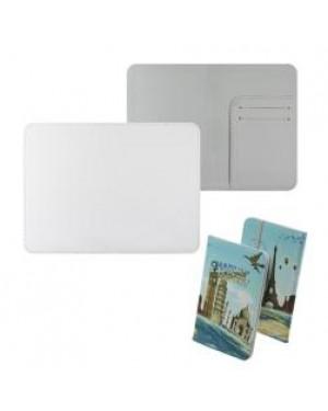 Passport Holder - Faux Leather/ PU