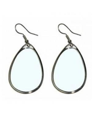 Jewellery - Earrings - Hanging Earrings - Teardrop