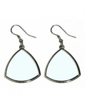Jewellery - Earrings - Hanging Earrings - Triangle