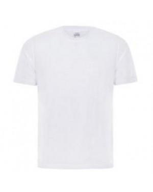 185gsm Plain Sublimation T-Shirt for Men