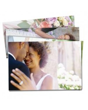 """Pack of 10 x Ultra HD 1.15mm Thick Sublimation Aluminium Sheets - 8"""" x 10"""" (20.3cm x 25.4cm)"""