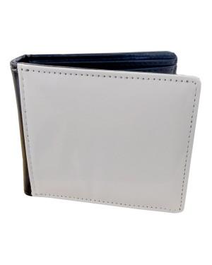 Wallet - Deluxe PU Wallet - Black