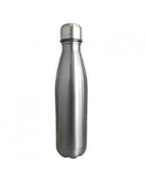 Water Bottles - Bowling - 500ml - Silver