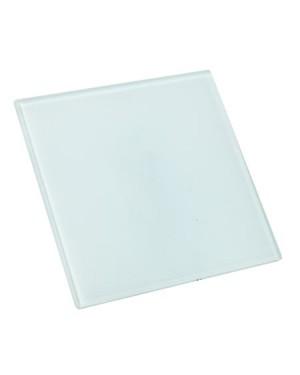 Square Sublimation Glass Coaster