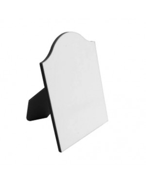 "8"" x 10"" Arched Hardboard Sublimation Photo Frames"