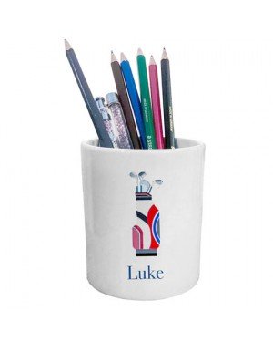 11oz Sublimation Pencil Case Holder