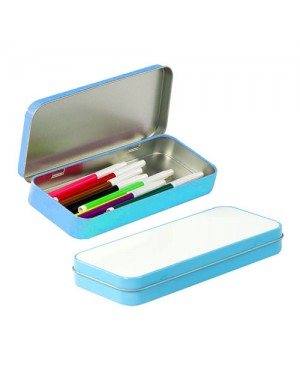 Pencil case for sublimation