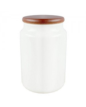 Sublimation cookie jar blank