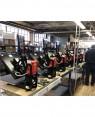 Testing heat press machines and repair